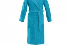 Peignoir Turquoise plusieurs coloris 79€