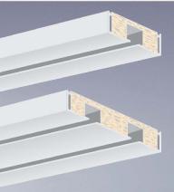 rideau pour tringle a rail id es d 39 images la maison. Black Bedroom Furniture Sets. Home Design Ideas
